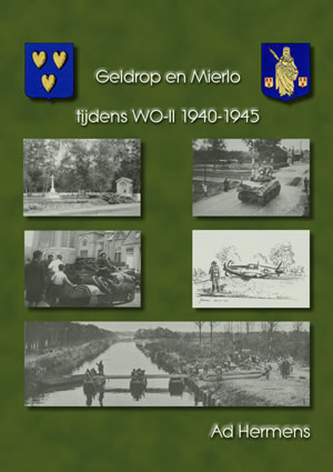 Geldrop - Mierlo tijdens WO-2